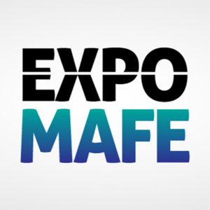 EXPOMAFE @ São Paulo Expo