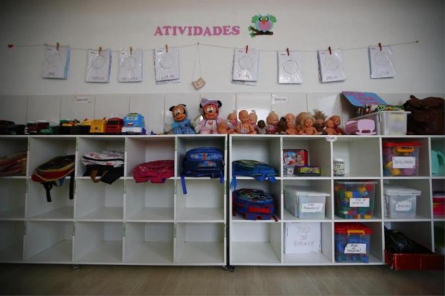 abime-escolas-de-educação-infantil