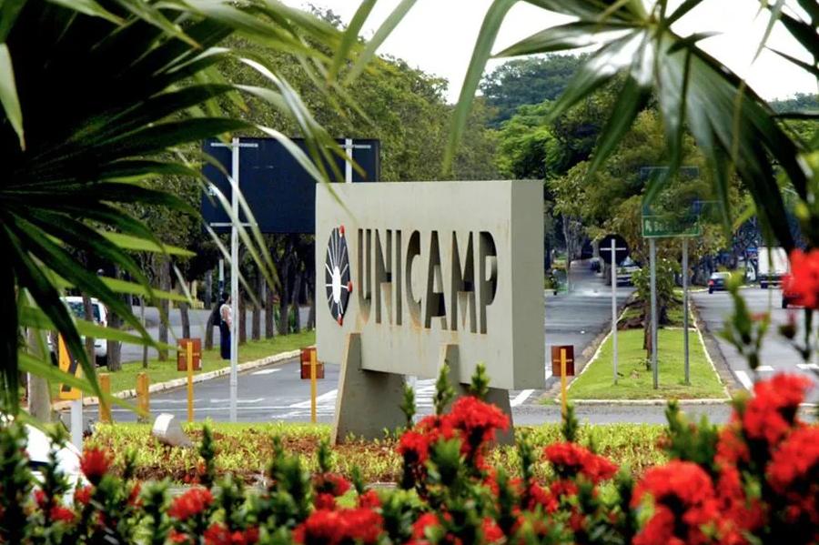 unicamp 2022